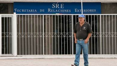 Photo of Reabren oficinas de SRE en San Juan del Río