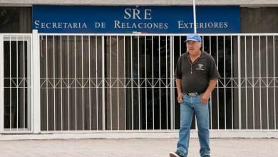 Photo of Reabren oficinas de SRE en San Juan del Río