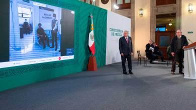 Photo of El 94% de los hospitales programado en México recibió vacunas Anti Covid-19