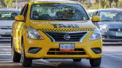 Photo of Querétaro cuenta con taxis modernos y ecológicos
