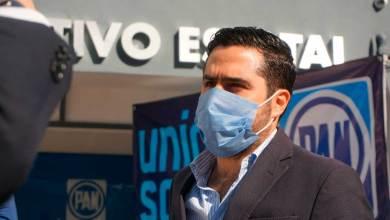 Photo of PAN en Querétaro concluyó precampañas en unidad