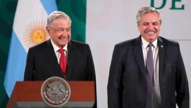 Photo of México y Argentina van contra el acaparamiento de vacunas