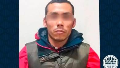 Photo of Sujeto violento es detenido; lo acusan de golpear a su pareja
