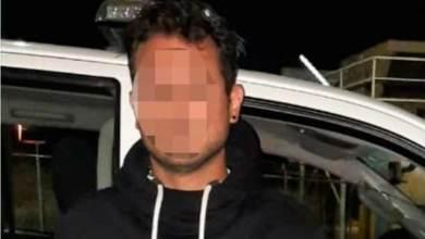 Photo of Sorprendido con metanfemina, fue detenido en San Juan del Río