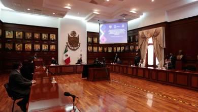 Photo of En Querétaro agilizarán impresión de actas del estado civil