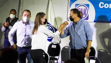 Photo of Marcia Solórzano refrenda compromiso con militancia del PAN