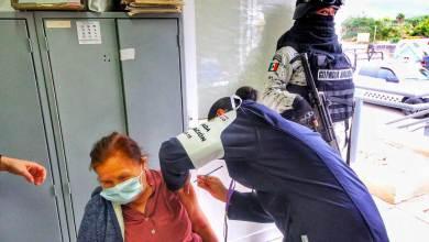 Photo of Querétaro trabaja sin cronograma para aplicación de vacunas