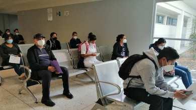 Photo of Para abril se habrán vacunado 34 millones de mexicanos: SHCP