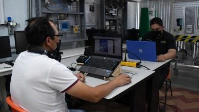 Photo of Docentes de la UTEQ compartieron práctica virtual