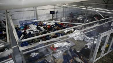 Photo of Permiten a periodistas ingresar a centro de niños migrantes en Texas