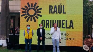 Photo of PRD apostará todo por Raúl Orihuela en Tequisquiapan