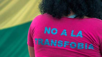 Photo of Persiste discriminación contra personas trans: UNAM