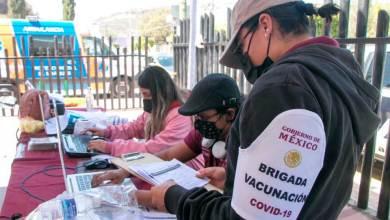 Photo of Por concluir vacunación de adultos mayores en municipio de Querétaro