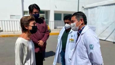 Photo of Docentes en Querétaro serían vacunados en mayo