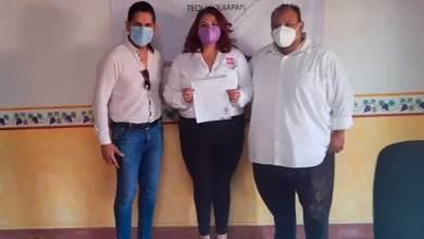 Photo of Gemmitta Ortiz se registró por el PES a la diputación por Tequisquiapan y Colón