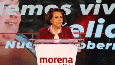 Photo of MORENA Querétaro se mantiene sólido: Celia Maya