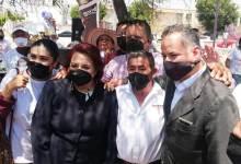 Photo of La Corrupción en Querétaro se combatirá con la ley: Celia Maya