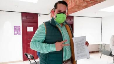 Photo of Irvin Matamoros llama a un Fair Play en campañas