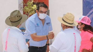 Photo of Presenta Memo Vega propuestas a habitantes de Pedro Escobedo