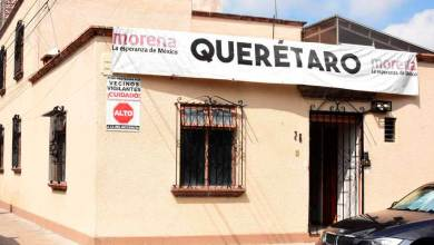 Photo of MORENA no ha oficializado candidatos locales en Querétaro
