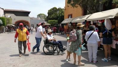 Photo of Emite Vocería llamado a turistas de visita por Querétaro