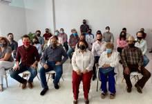 Photo of Tequisquiapan verá resuelto el problema de inseguridad: Celia Maya