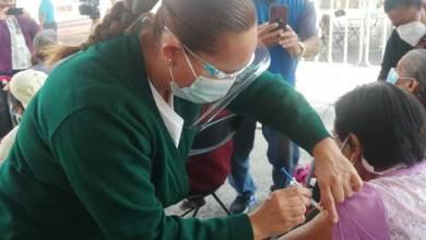 Photo of Vacunas previenen cuadros graves de Covid-19
