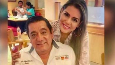 Photo of Hija de Félix Salgado Macedonio será la candidata de Morena en Guerrero