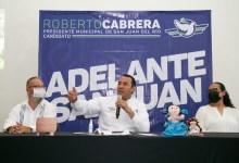 Photo of Roberto Cabrera presenta el Plan para Relanzar un San Juan Turístico