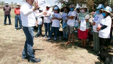 Photo of Obras, movilidad y conexión en las comunidades de San Juan: Roberto Cabrera