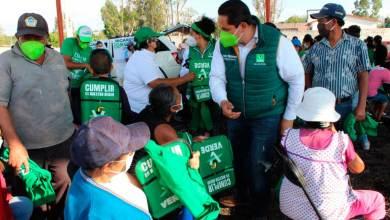 Photo of La Salud es el bien más importante de los Sanjuanenses: Irvin Matamoros