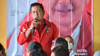Photo of Políticos deben medirse por lo que han hecho: Gustavo Nieto
