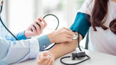 Photo of Mantener estilos de vida saludable ayuda a prevenir la hipertensión