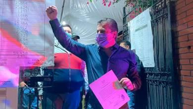 Photo of Toño Mejía recibió del IEEQ su constancia de mayoría; ganó Tequisquiapan, aseguró