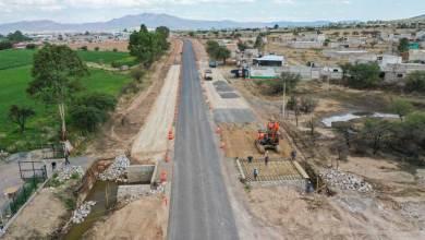 Photo of Modernización de carretera Querétaro-Tequisquiapan tiene avance del 25%
