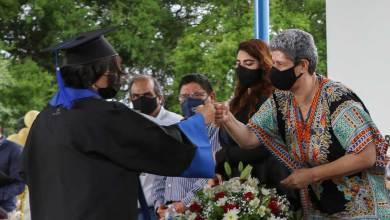 Photo of Se gradúan estudiantes del Campus Concá de la UAQ