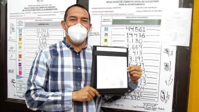 Photo of Roberto Cabrera es presidente electo de San Juan del Río