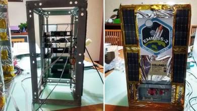 Photo of NASA prueba sistemas satelitales desarrollados en México