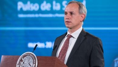 Photo of Aún en semáforo rojo, ya no habrá cierres absolutos, dice López-Gatell