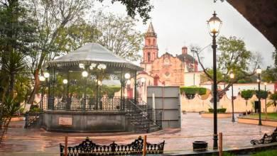 Photo of Jalpan será sede de la expo Sierra Gorda