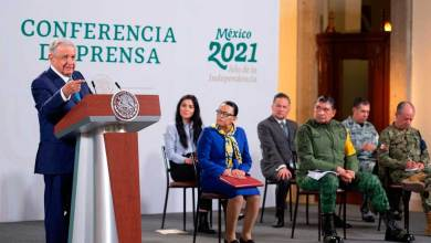 Photo of Delitos del fuero federal disminuyen 24.6%