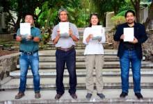 Photo of Docentes de Geotecnia FI publican libro de texto para alumnos de licenciatura