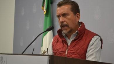 """Photo of """"Sin rezago en la Comisión de Asuntos del Migrante"""": Hugo Cabrera"""