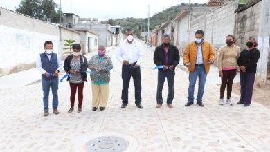 Photo of Entregan obras de infraestructura social en Colón