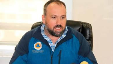 Photo of Carlos Rodríguez Di Bella estará al frente de Protección Civil en el estado de Querétaro: Kuri