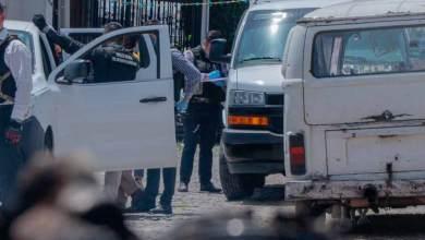 Photo of Por asesinar a una mujer en Querétaro, lo vinculan a proceso