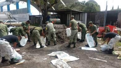 Photo of SEDENA activó plan DNIII-E para San Juan del Río, Pedro Escobedo y Huimilpan
