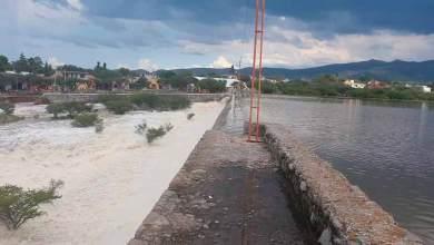 Photo of Por iniciar plan de limpieza en Tequisquiapan al bajar inundación
