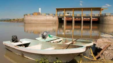 Photo of Presas en San Juan del Río y Amealco al 70% de su capacidad