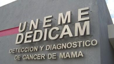 Photo of Secretaría de Salud se suma al Día Mundial de la Lucha contra el Cáncer de Mama